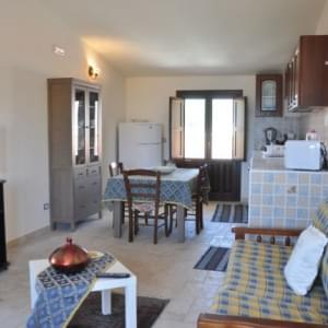 Self Catering Villetta Don Corrado